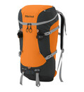 Marmot Zelus 25 russet orange/dark coal